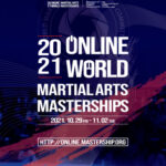 Chungcheongbuk-do to Host the 2021 Online World Martial Arts Masterships and WMC Convention 2021